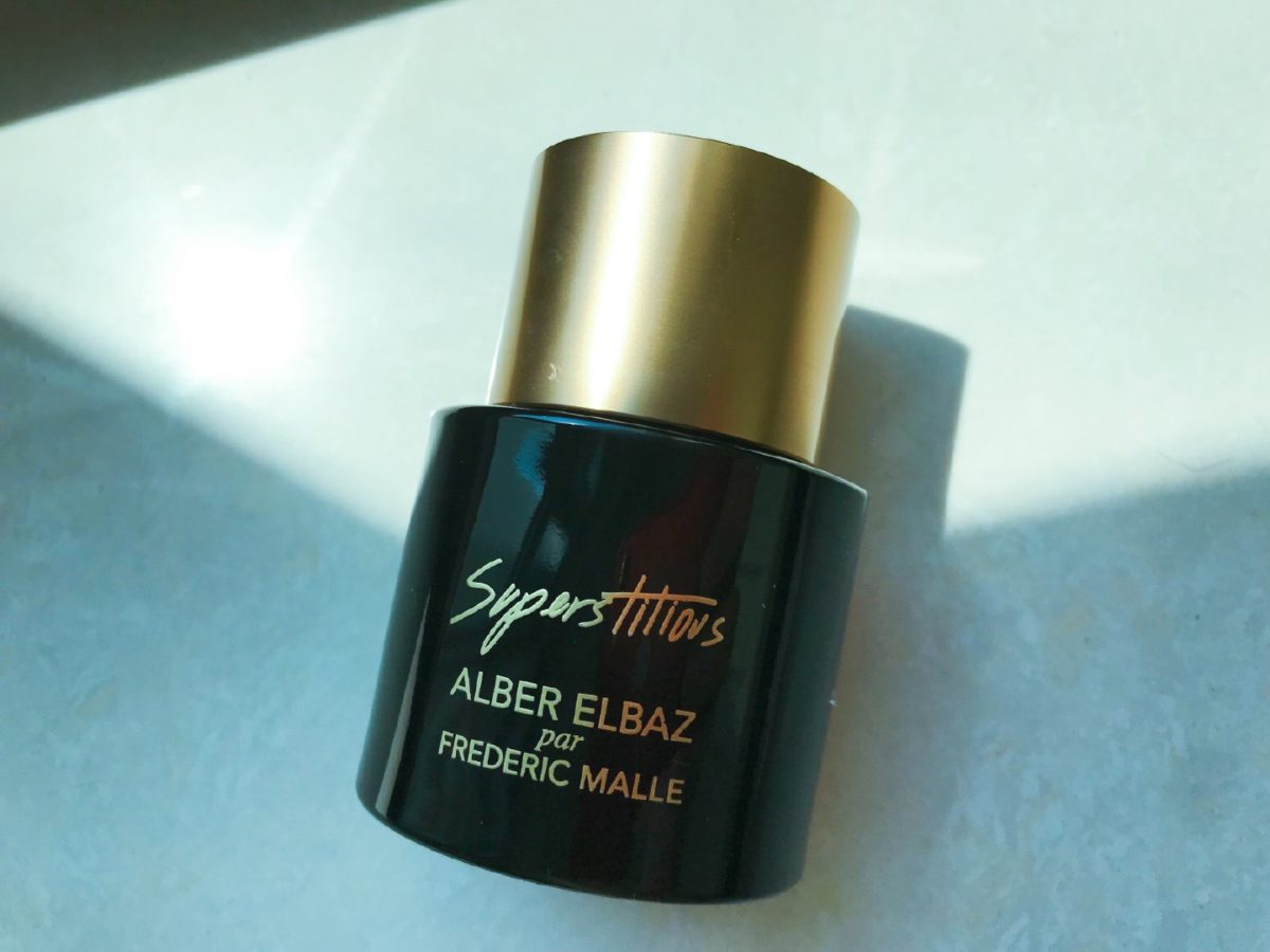 Frederic Malle, Superstitious